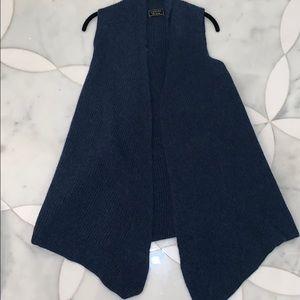 Lanvin sweater vest